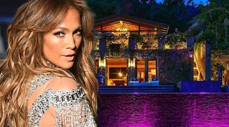 Ngam co ngoi 28 trieu USD cua Jennifer Lopez hinh anh