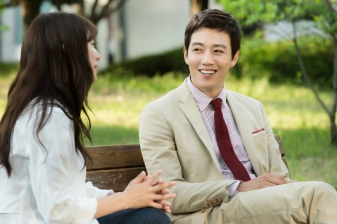 Park Shin Hye nhi nhanh ben tai tu 'Chuyen tinh Harvard' hinh anh 4