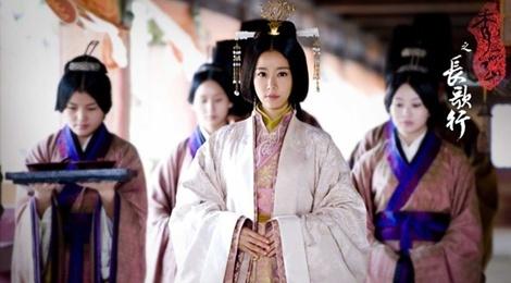 Phim cua Lam Tam Nhu bi tri hoan ngay len song hinh anh