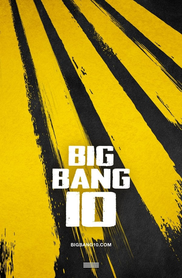 Big Bang se khong dong loat nhap ngu hinh anh 2