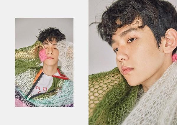 EXO tung tao hinh trong album moi hinh anh 5