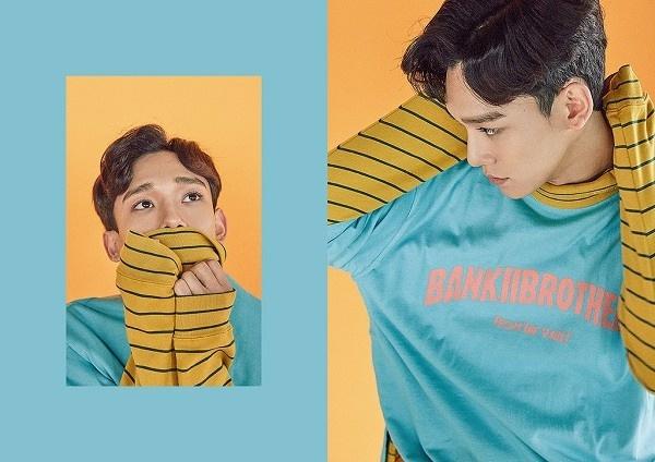 EXO tung tao hinh trong album moi hinh anh 8