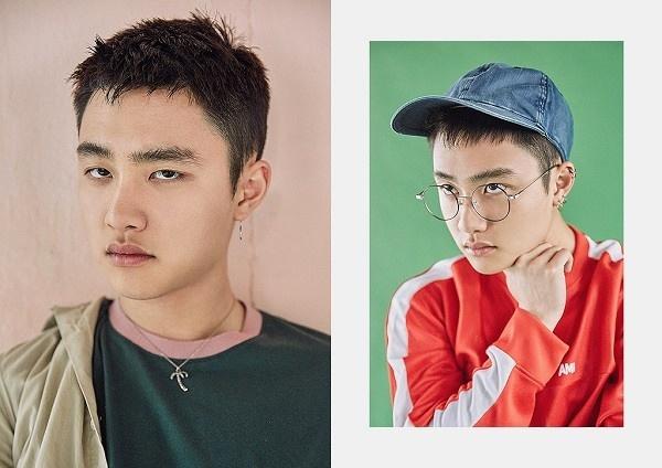 EXO tung tao hinh trong album moi hinh anh 2