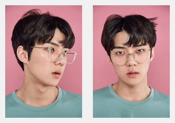 EXO tung tao hinh trong album moi hinh anh 7