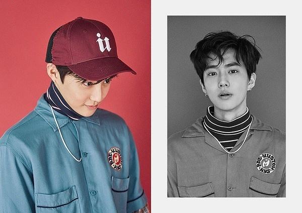 EXO tung tao hinh trong album moi hinh anh 1