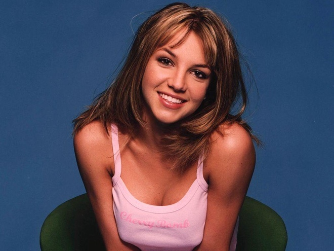 Britney 3.0: Cuoc lot xac ngoan muc hinh anh 2