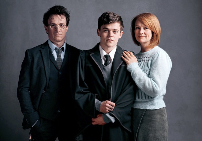 Phan tiep theo cau chuyen ve Harry Potter duoc he lo hinh anh