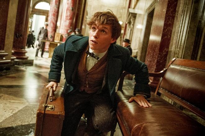 Phan tiep theo cau chuyen ve Harry Potter duoc he lo hinh anh 2
