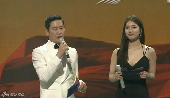 Cap Song - Song cua 'Hau due mat troi' truot giai Baeksang hinh anh 9