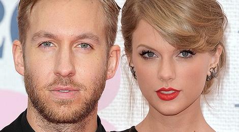 Calvin Harris len tieng sau khi chia tay Taylor Swift hinh anh