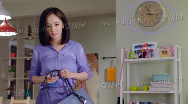 Loi ngo ngan trong phim hot nhat hien nay cua Duong Mich hinh anh 4