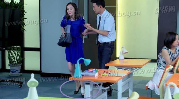 Loi ngo ngan trong phim hot nhat hien nay cua Duong Mich hinh anh 6
