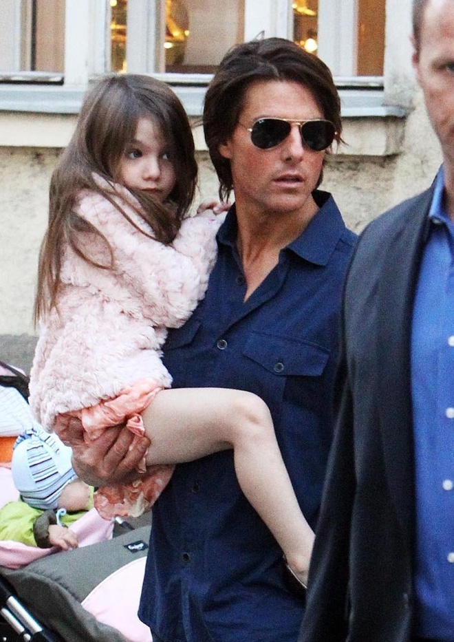 Tom Cruise bo roi khong nhin mat con gai gan 3 nam qua hinh anh 1