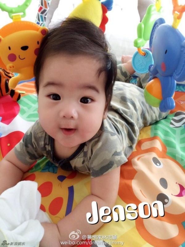 Ngam anh hai quy tu song sinh nha Lam Chi Dinh hinh anh 5