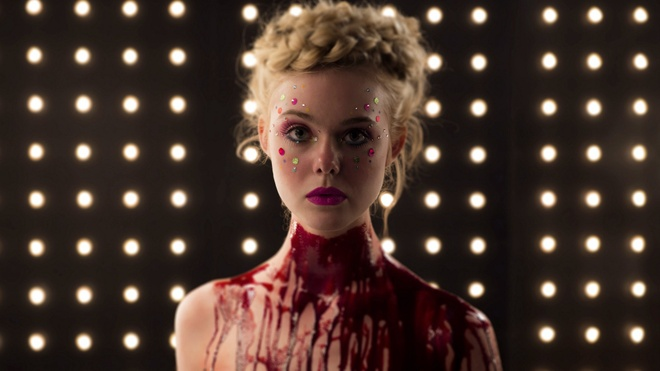 The Neon Demon - Trailer hinh anh