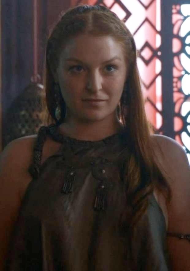 Dien vien khieu dam: 'Game of Thrones da cuu vot doi toi' hinh anh 2