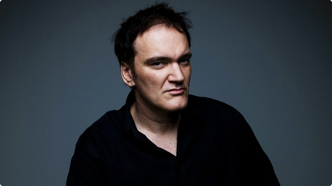 Quentin Tarantino bi chi trich vi tuyen gai diem cho phim hinh anh 1