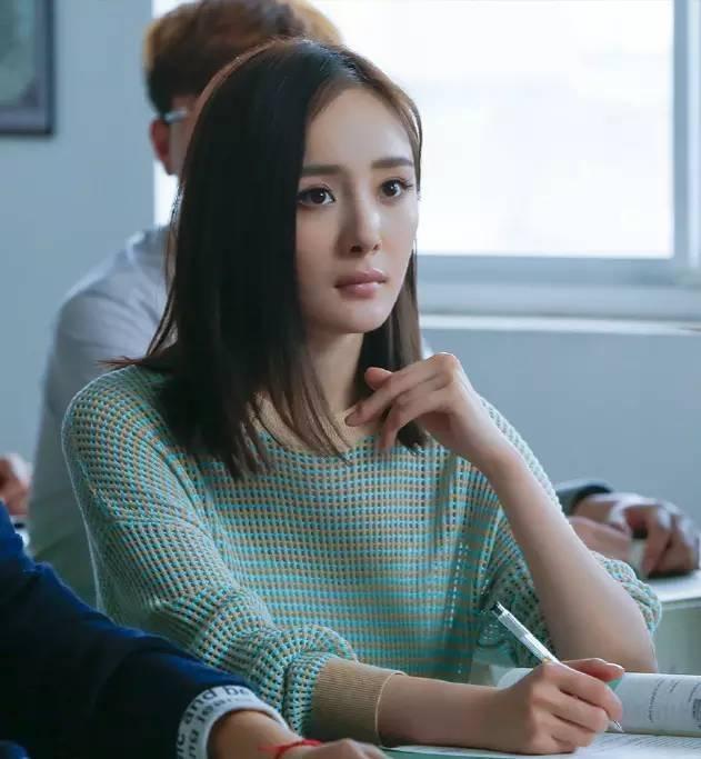 Boc mac thoi trang hang hieu cua Duong Mich trong phim hot hinh anh 2