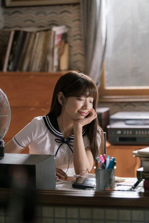 Park Shin Hye -  nu sinh dat gia cua man anh Han hinh anh 2
