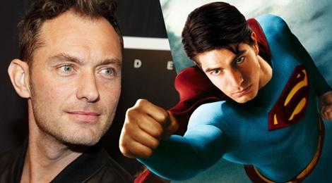 Jude Law tu choi 'Superman' vi trang phuc hinh anh