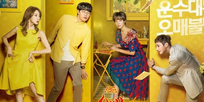 Phim cua Hwang Jung Eum bi len an vi trung ten nhan vat hinh anh 2