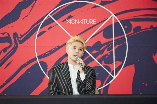 Junsu (JYJ) tu tin khong chay theo xu huong trong Kpop hinh anh 1