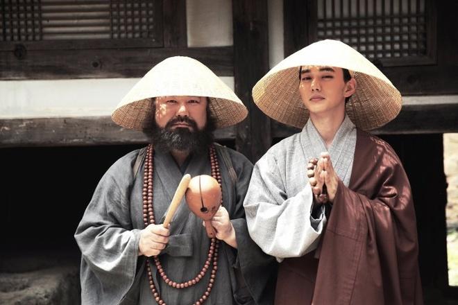 'Tieu So Ji Sub' gia gai trong phim moi hinh anh 2