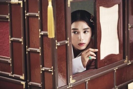 'Tieu So Ji Sub' gia gai trong phim moi hinh anh 3