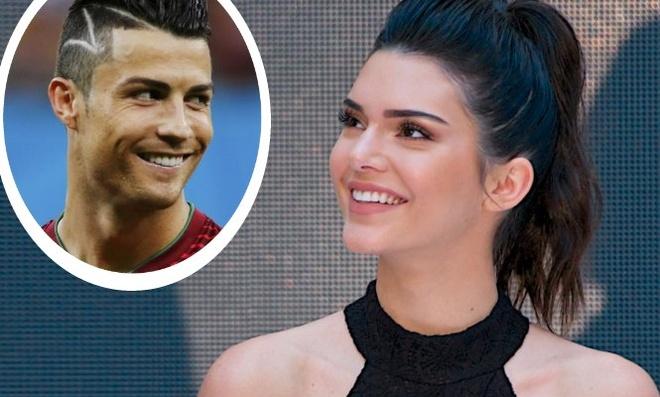 Nhung chan dai nong bong tung hen ho C.Ronaldo hinh anh 9