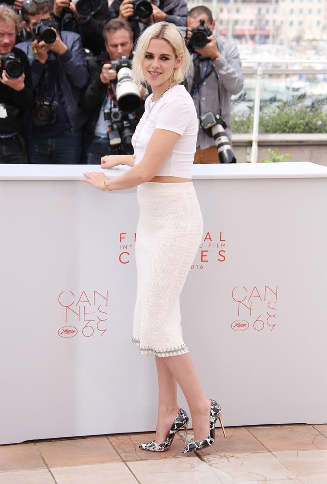 Kristen Stewart mac dep nho 7 quy tac thu vi hinh anh 1