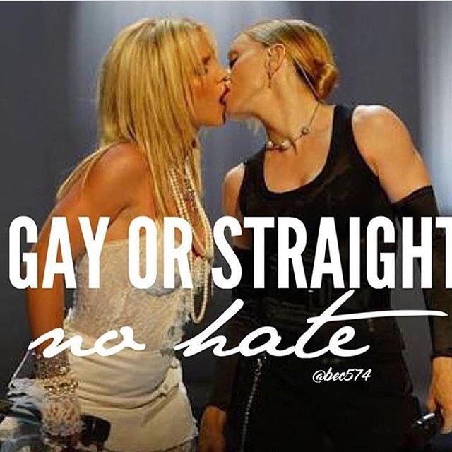 Madonna bi chi trich khi tuong nho nan nhan o Orlando hinh anh 1