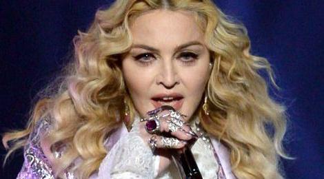 Madonna bi chi trich khi tuong nho nan nhan o Orlando hinh anh