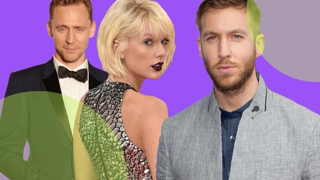 Taylor Swift 'da' ban trai qua dien thoai hinh anh 2