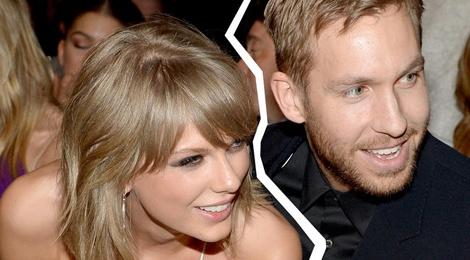 Calvin Harris hop tac voi Kanye, viet ve Taylor Swift hinh anh