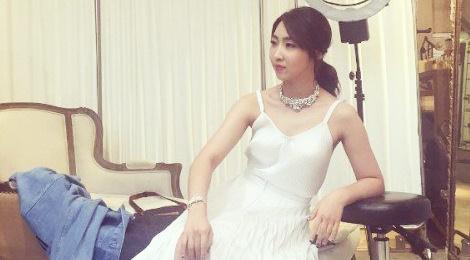 Minzy duoc khen mac dep hon sau khi roi 2NE1 hinh anh
