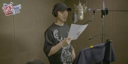 Khan gia nghi ngo khi Chanyeol (EXO) hat nhac phim hinh anh 2
