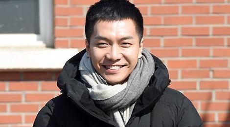 'Chang re quoc dan' Lee Seung Gi bi nghi lay vo, co con hinh anh