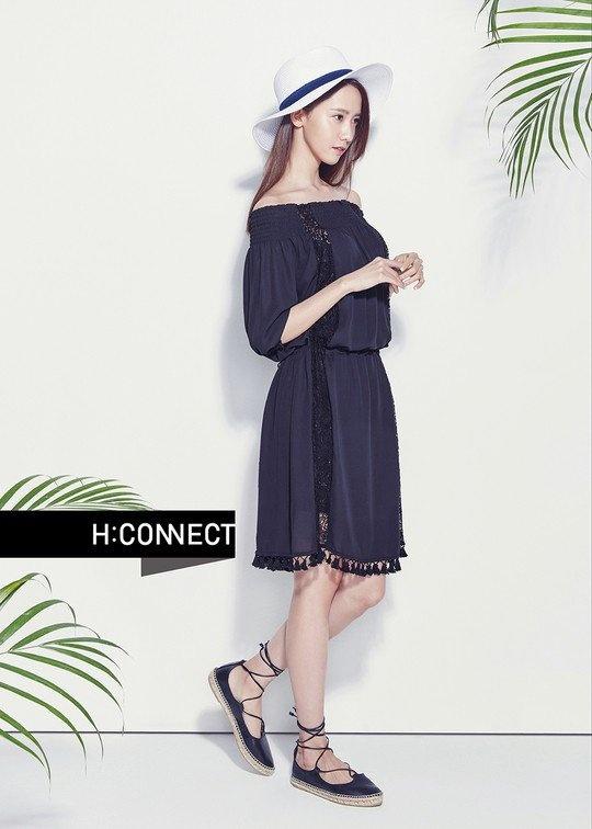 Yoona (SNSD) goi y giau nhuoc diem chan cong hinh anh 1