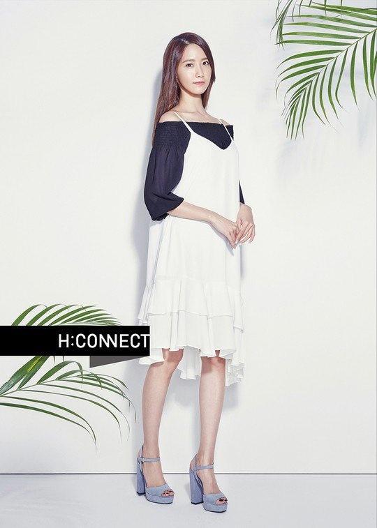 Yoona (SNSD) goi y giau nhuoc diem chan cong hinh anh 3