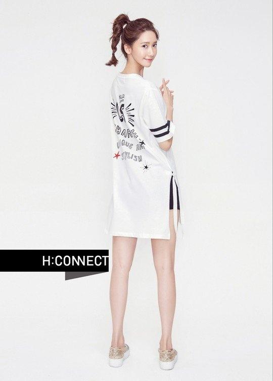 Yoona (SNSD) goi y giau nhuoc diem chan cong hinh anh 8