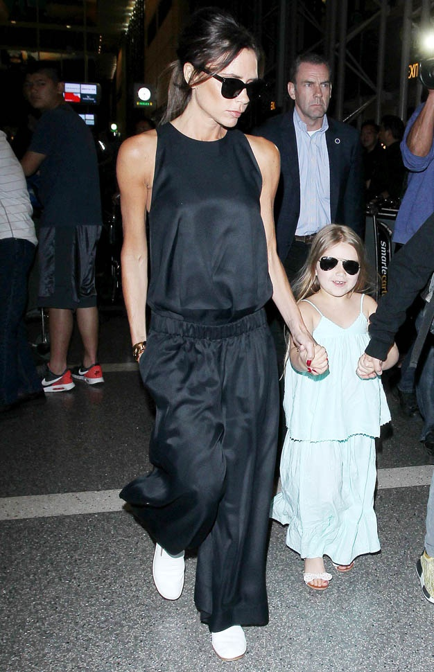 Dien style he an tuong nhu Victoria Beckham hinh anh 6