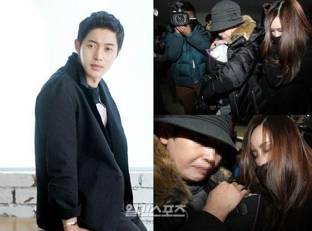 Kim Hyun Joong thua kien khi to ban gai cu tong tien hinh anh 2