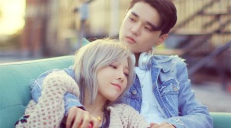 Taeyeon (SNSD) tung MV ngot ngao hinh anh