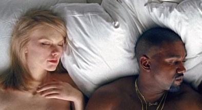 Taylor Swift gian tai mat khi thay minh khoa than trong MV hinh anh