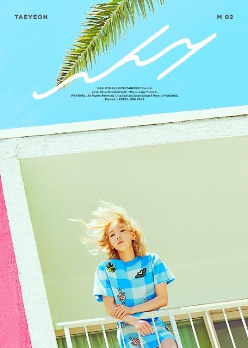 Album cua Taeyeon dat khach hon Jessica hinh anh 1