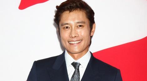 Lee Byung Hun tro lai sau scandal bi kieu nu tong tien hinh anh