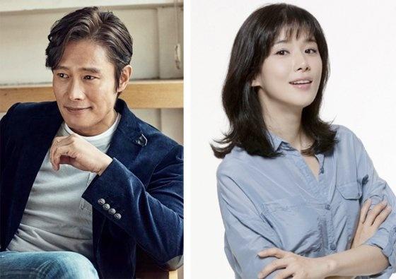 Lee Byung Hun tro lai sau scandal bi kieu nu tong tien hinh anh 1