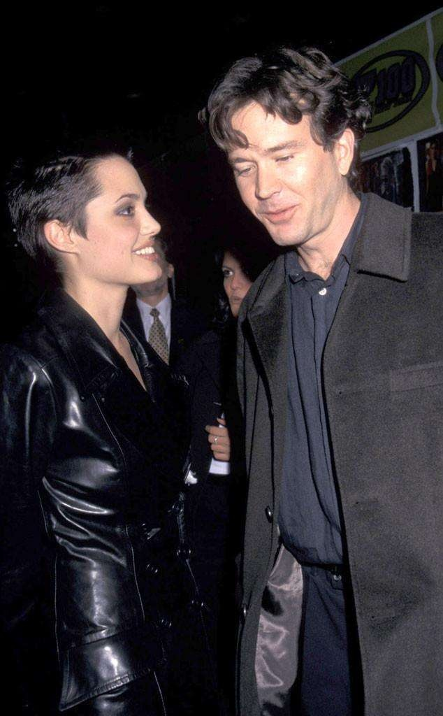 Nhung cuoc tinh cua Angelina Jolie anh 4