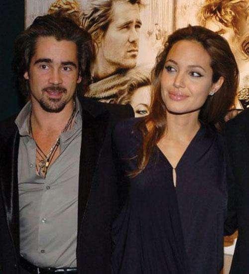 Nhung cuoc tinh cua Angelina Jolie anh 9