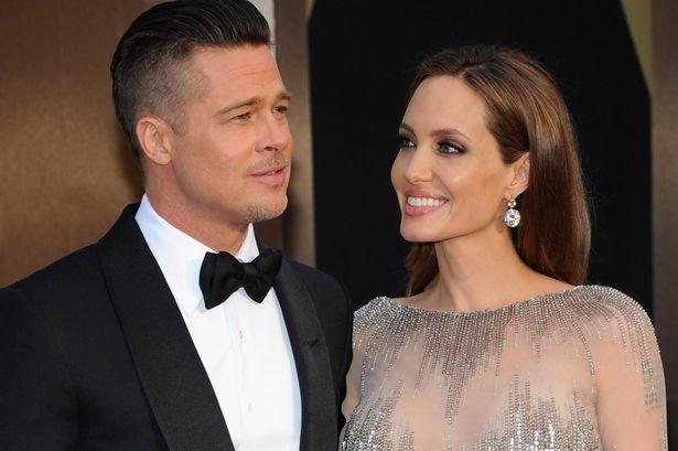 Nhung cuoc tinh cua Angelina Jolie anh 10